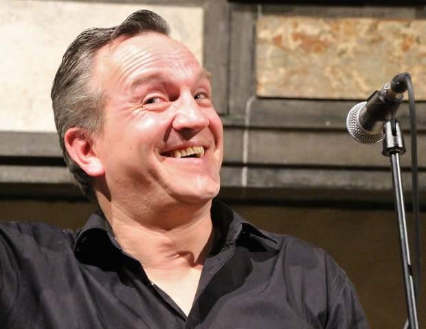 Nickelmann mit dem Klassik-Ensemble im Rittersaal von Schloss Raesfeld 2015