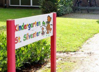 Kindertagesstätte St. Silvester