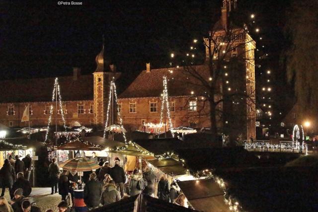 Adventsmarkt Raesfeld-Foto Petra Bosse