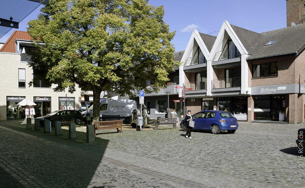 Froschbrunnenplatz