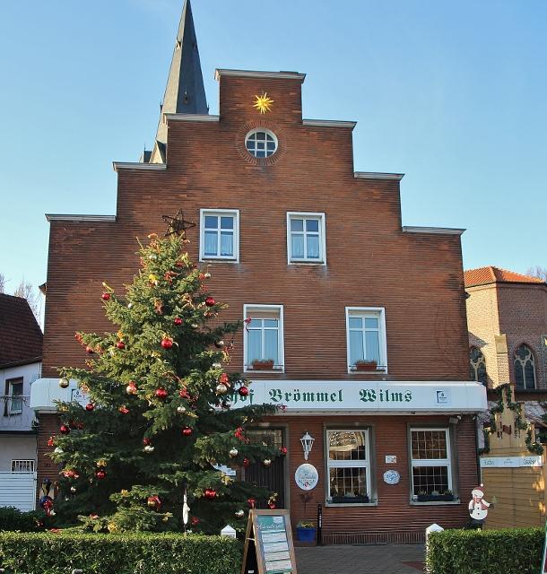 Gäststätte Brömmel-Wilms Raesfeld-Erle