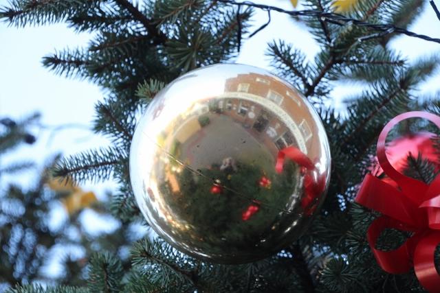 Brömmel-Wilms ErleWeihnachtenWeihnachtsbaum