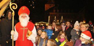 Keine Angst vor dem Nikolaus und seinem Knecht Ruprech