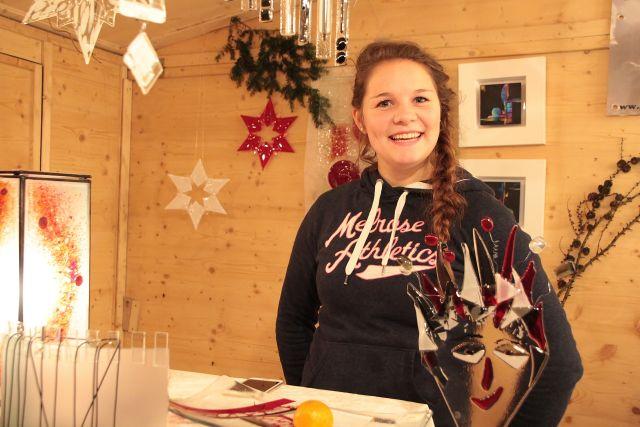Wir waren dabei - Adventsmarkt Schloss Raesfeld_Foto Petra Bosse (3)