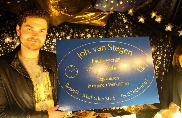 Wir waren dabei - Adventsmarkt Schloss Raesfeld_Foto Petra Bosse (33)