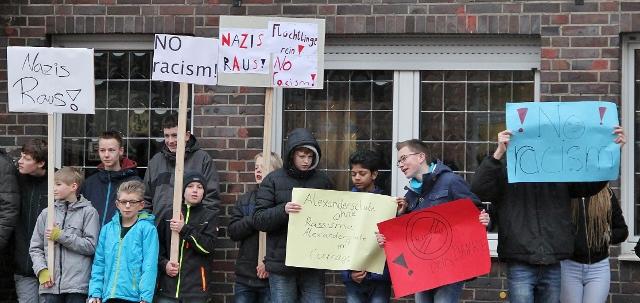 Flashmob Hotel Epping Raesfeld (2)