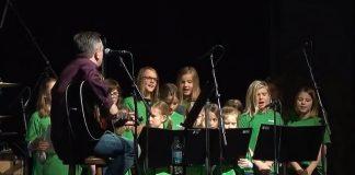 Nickelmann Kids Konzert Borken