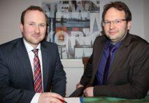Fachanwälte in der Bürogemeinschaft in Erle Markus Nowotsch