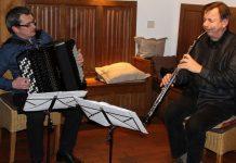 Konzert Adelheids Spargelhaus