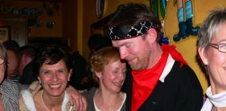 Rosenmontag 2009 Brömmel-Wilms Erle