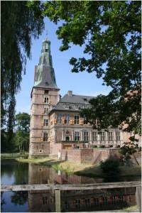 Wasserschloss-Raesfeld
