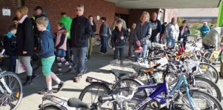 Fahrradbörse Raesfeld
