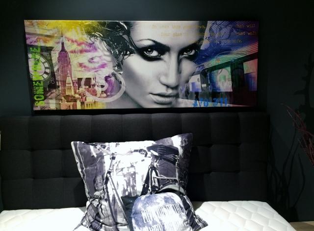 Schlafzimmer moderne Farben wohnen_Foto Petra Bosse (4)