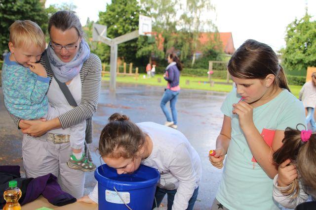 Schulfest St. Silvesterschule Erle 2016 (15)