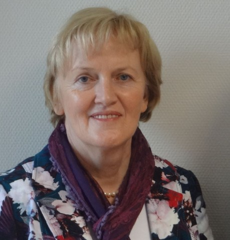 Ursula Schulte-