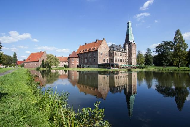 Schloss Raesfeld 21.06.2016 (640x427)
