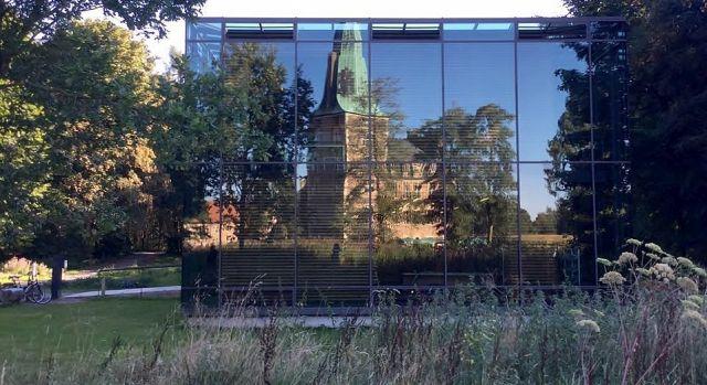 Naturpark Hohemark Schloss Raesfeld