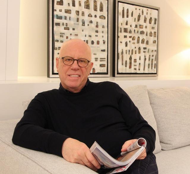 Geschäftsführer der Firma Hetkamp Helmut Ackmann setzt seit vielen Jahren auf Tradition und Innovation.