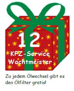 kfz-wachtmeister