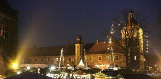 Adventsmarkt Schloss Raesfeld 2018