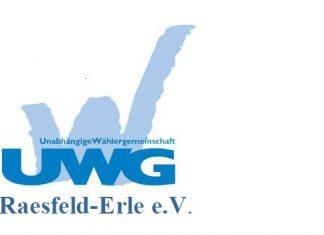UWG Raesfeld-Erle