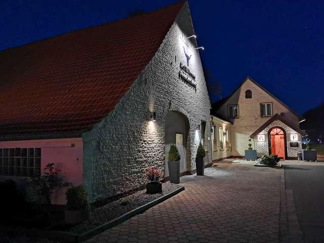 Grillhouse Freudenberg Dorsten Schermbeck