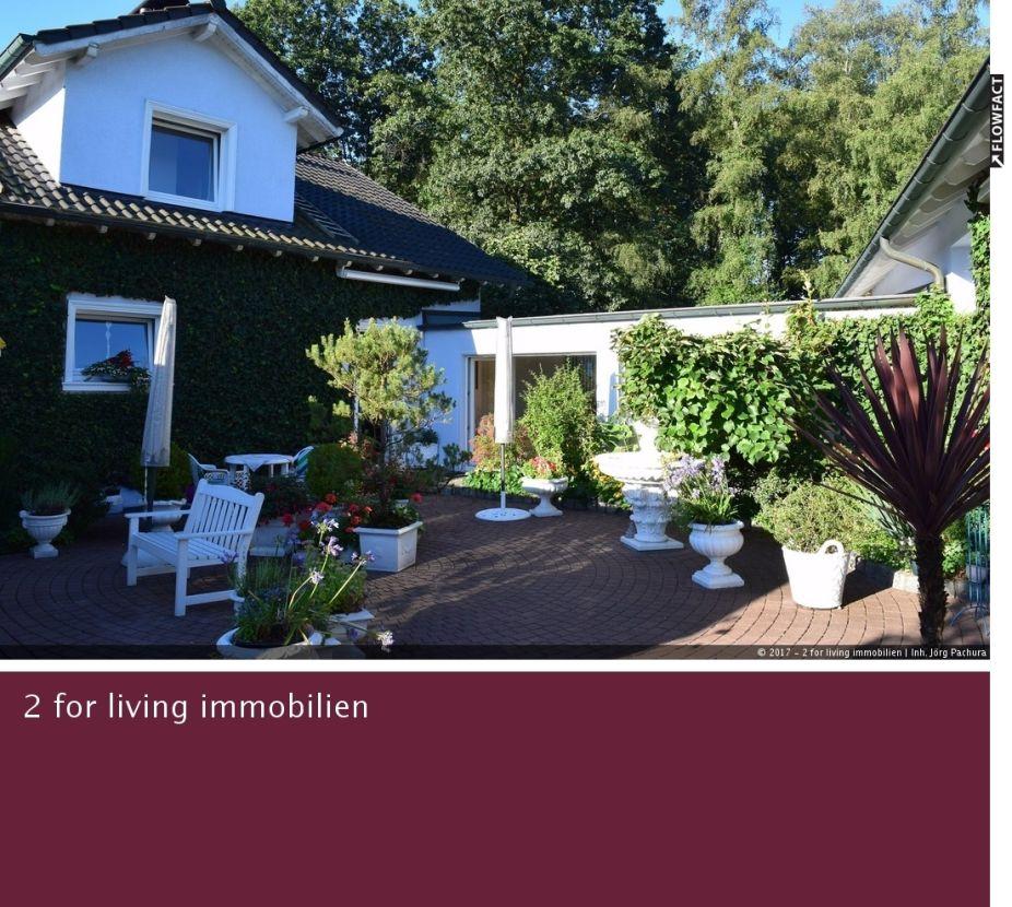 Immobilie des Monats in Schermbeck - Repräsantives Einfamilienhaus ...
