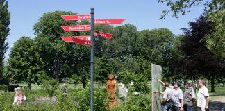 Naturpark Schloss Raesfeld