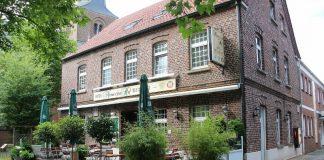 Aelkeshof Raesfeld soll abgerissen werden