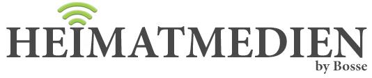 Heimatmedien bei Bosse Datenschutzerklärung
