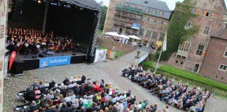 Musiklandschaft Schloss Raesfeld