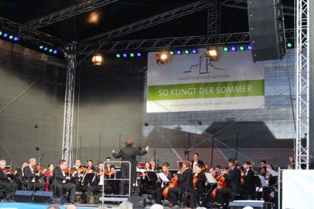 Musiklandschaft Raesfeld
