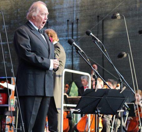 Tenor René Kollo