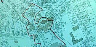 Dorfentwicklungsplan Erle