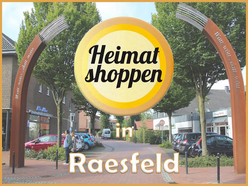 Heimatshoppen in Raesfeld