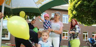 Sommerfest in Erle