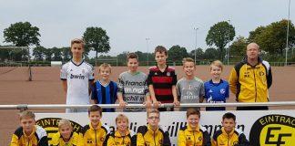 JSG Raesfeld-Erle Fußball