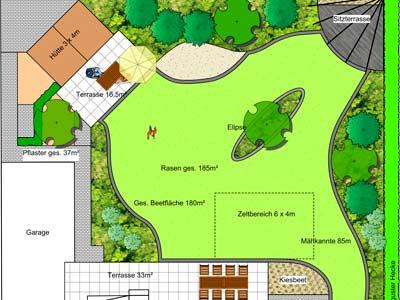 Garten und landschaftsbau plan  Gartenträume von Garten und Landschaftsbau Baumeister - Heimatreport