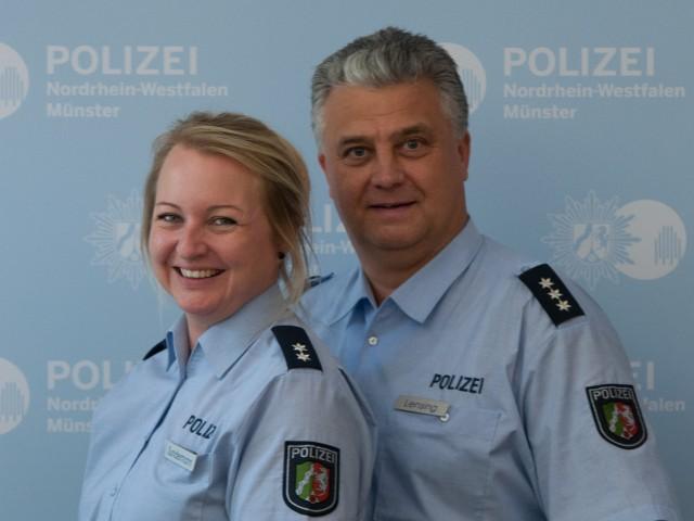 Berufseinsteiger Bei Der Polizei Nrw 2019 Heimatreport