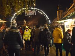 Adventsmarkt Raesfeld