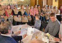 Plattdeutscher nachmittag mit dem Heimatverein Erle und die Brejpottspöllers