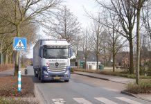 Verkehrsberuhig in Raesfeld und Erle