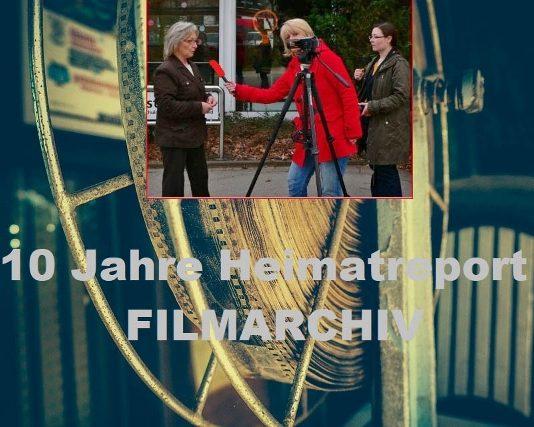 Filmarchiv Heimatreport.TV