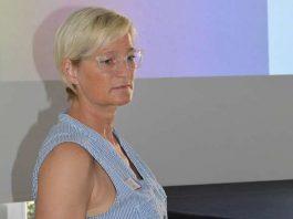 Judith Kolschen Tod gehört zum Leben