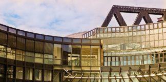 NRW-Landtag in Düsseldorf