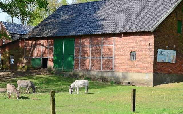 Naturpark Raesfeld erleben im April