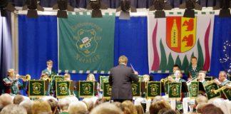 Konzert Jugendgruppe des Fanfarencorps Raesfeld