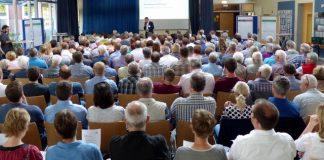 Raesfeld Konferenz