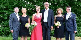 Schützenfest Erle 2018 Schützenkönig ist Martin Pierick