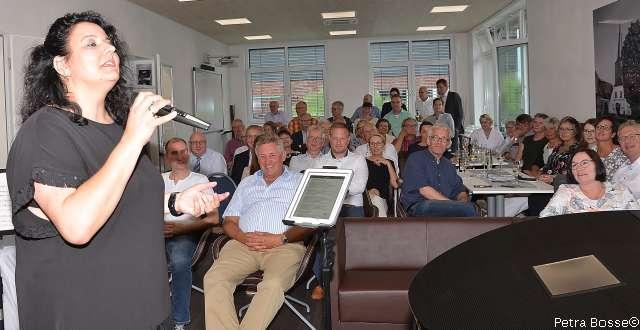 Benefizkonzert bei Funke Medical in Raesfeld